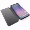 Samsung Note 9 Clear View Dynamic Standing Mirror Flip Cover (Non Sensor Working)