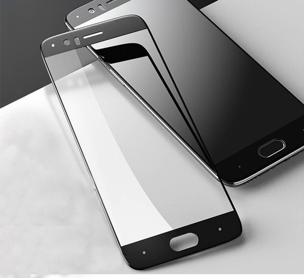 One Plus 5 Official Gorilla 100% Original 5D Curved Tempered Glass Screen Protector