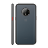 OnePlus 7T Luxurious Smoky Matte Shockproof Armour Case