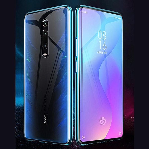 Redmi K20/K20 Pro  Magnetic Auto-Fit 360 Degrees Armoured Case