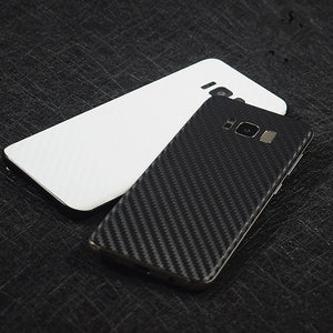 Samsung Galaxy S8/S8 plus Carbon Fiber Protective Shock Proof Ultra-thin Case