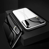 Samsung Galaxy A50/A50s/A30s Luxurious Design Half Glass Shockproof Ultra Slim Hard Case