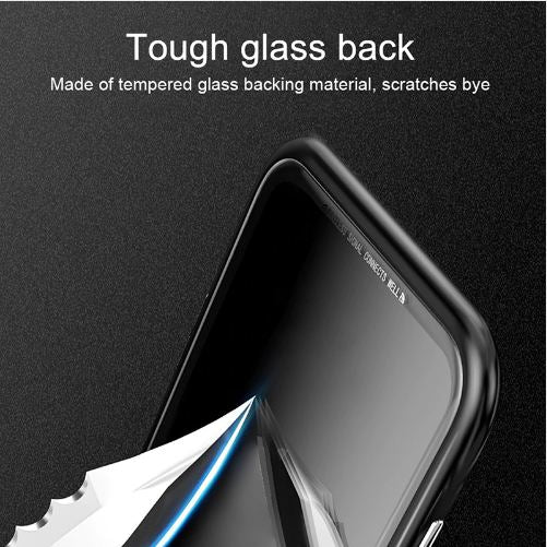 Samsung Galaxy S10 Plus Magnetic Auto-Fit 360 Degrees Armoured Case