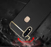 VIVO V11 Pro Luxurious Electroplated 3 in 1 Hard Back Case