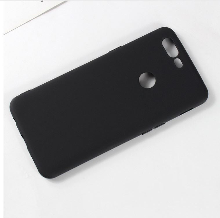 OnePlus 5T HOCO Soft Silicone Ultra Thin Matte Back Cover