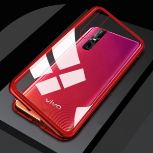 VIVO V15 Pro Magnetic Auto-Fit 360 Degrees Armoured Case