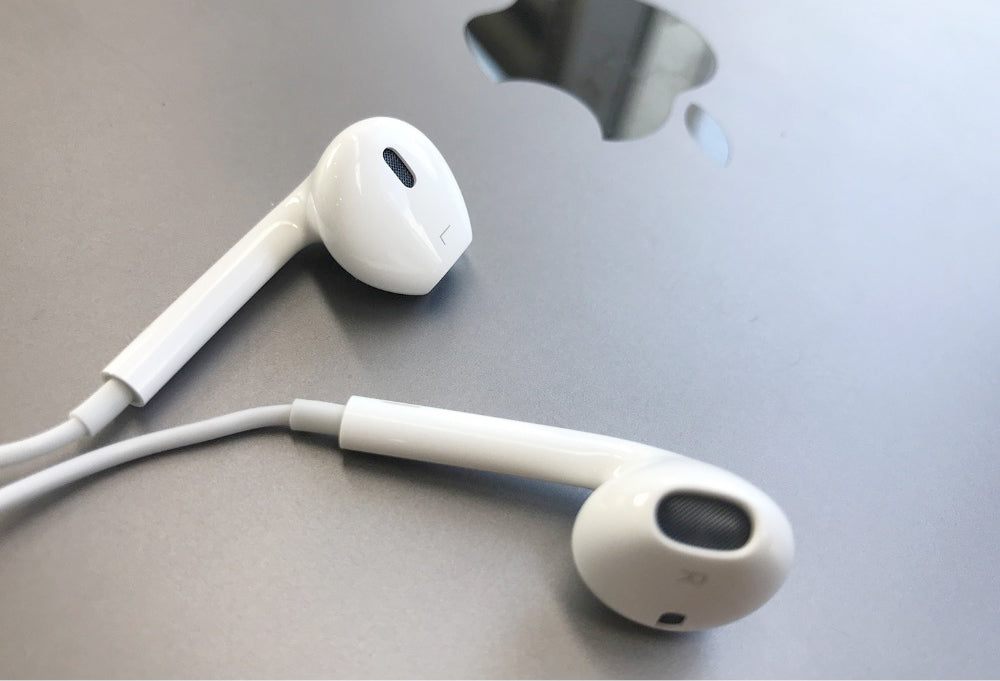 Original Apple iPhone Earpods Lightning Connector