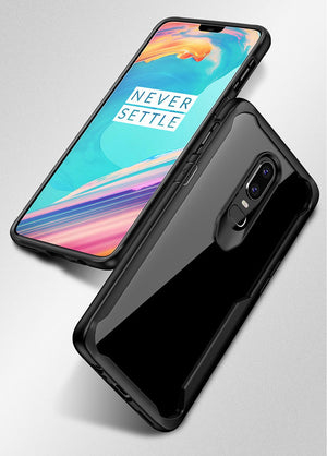 OnePlus 6 Genuine Ultra Strong Protective Armoured Back Case