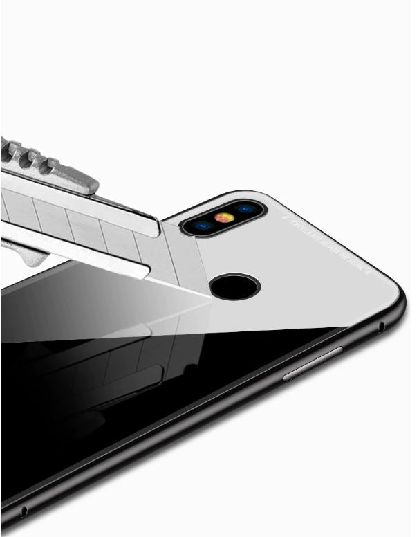 Redmi Note 5 Pro Magnetic Auto-Fit 360 Degrees Armoured Case