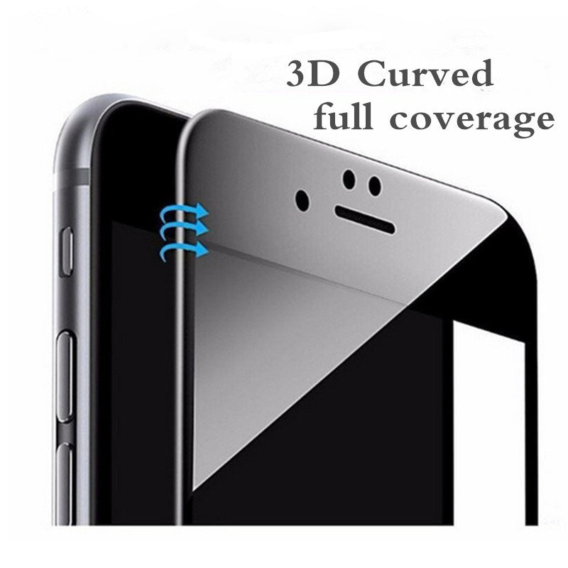 hot sale online 42e16 6852f Reros Original 3D Anti Scratch Tempered Glass W/ Back Screen ...
