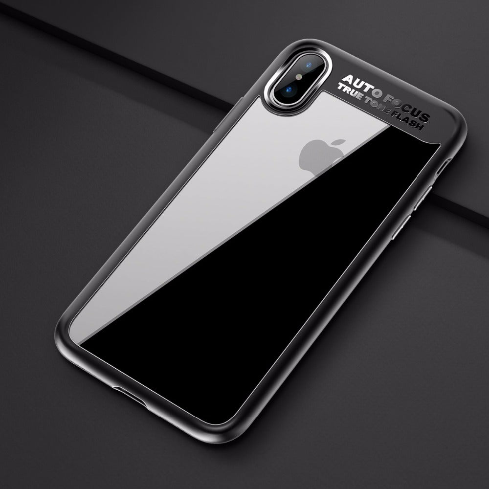 auto focus iphone xs case