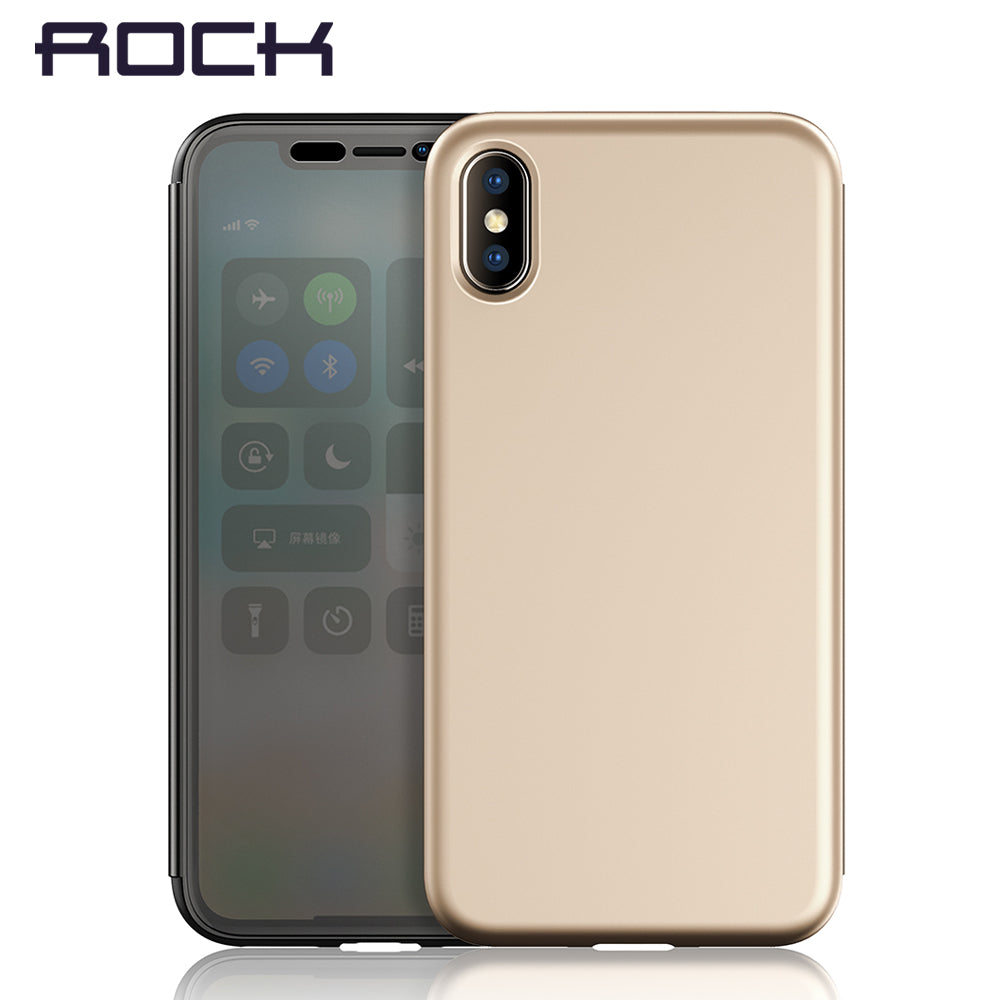cover iphone x rock