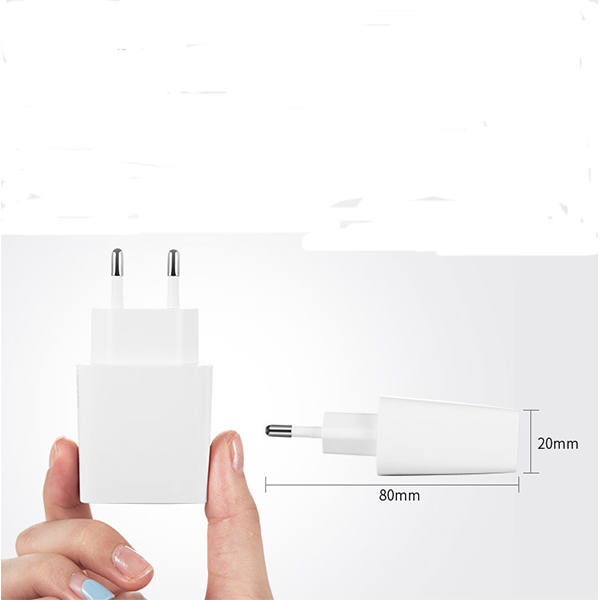Joyroom Ultra Fast and Powerful USB Charger for Tablets and Smartphones