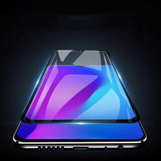 Original Samsung Galaxy M20 5D Curved Screen Gorilla Armour Tempered Glass