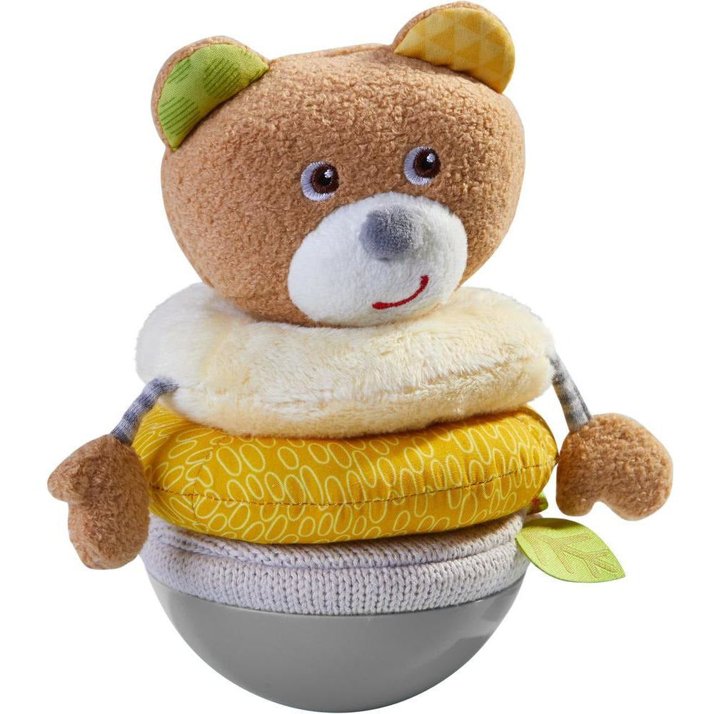 Haba Roly Poly Stacking Bear