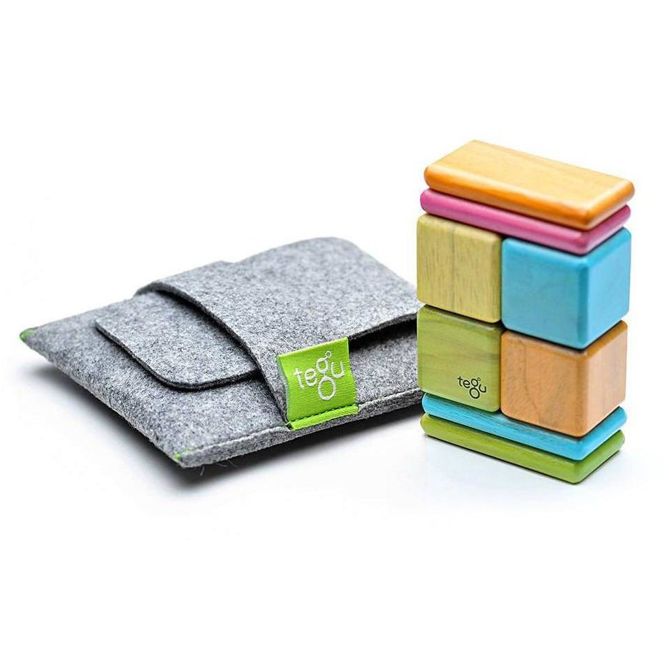 Tegu Original Pocket Pouch: Tints