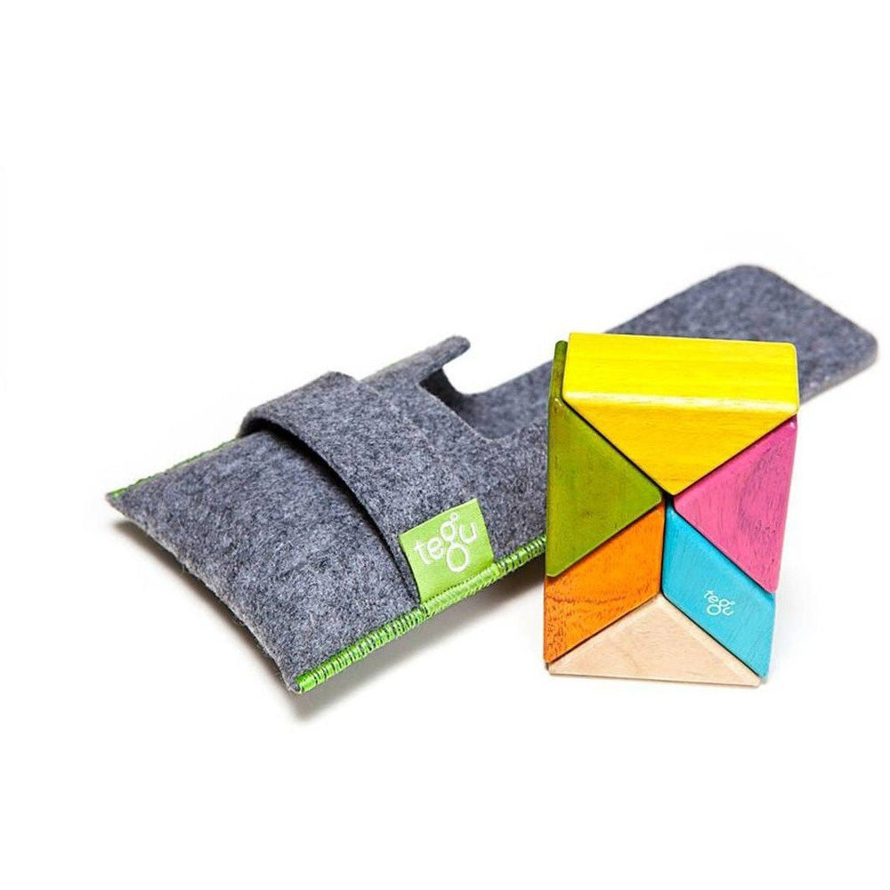 Tegu Pocket Pouch Prism: Tints