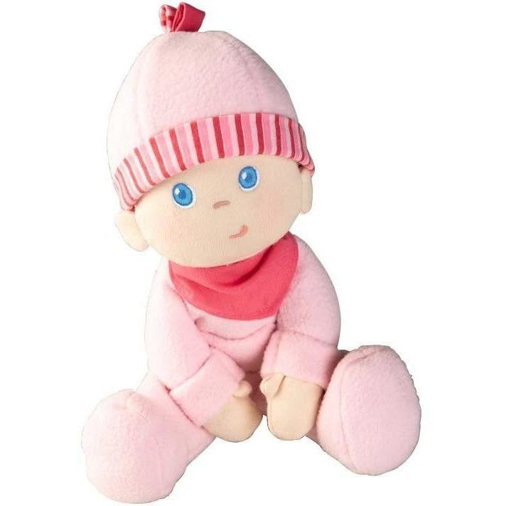 Haba Snug Up Doll Luisa
