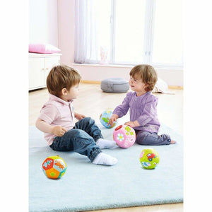 "Haba Baby Ball 5 1/2"" - World of Vehicles"