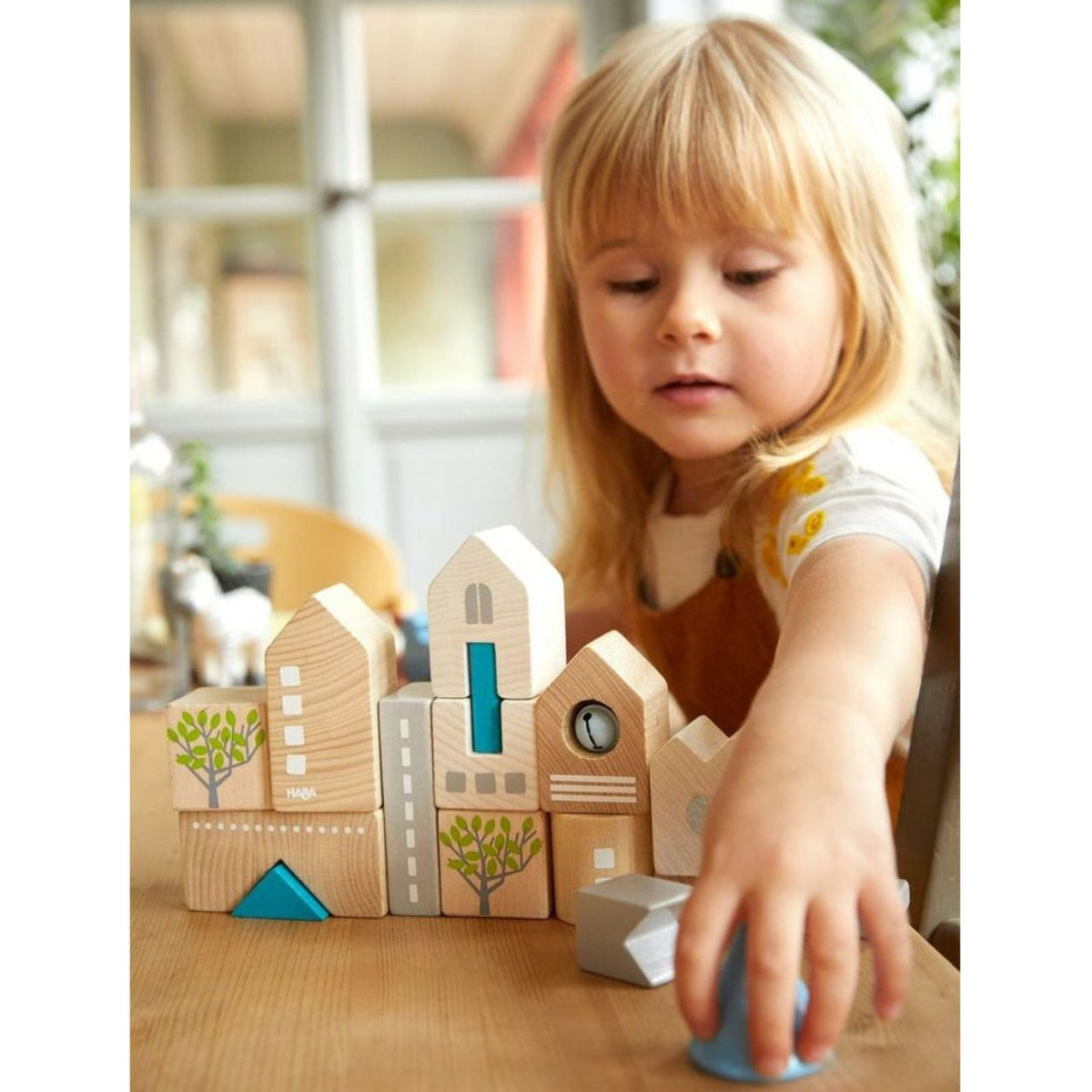 Haba Bad Rodach Building Blocks