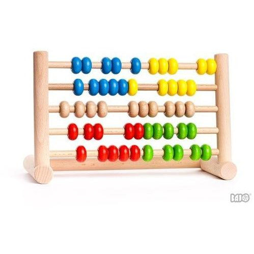 Bajo Wooden Abacus