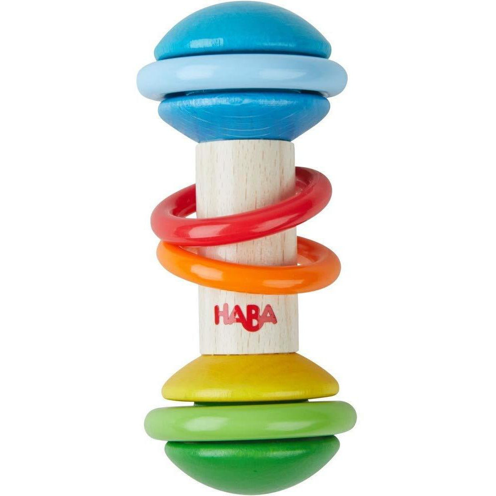 Haba Rainmaker Rattle Stick