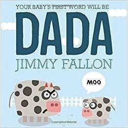 Dada by Jimmy Fallon