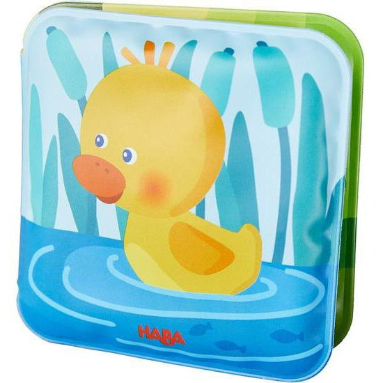 Haba Mini Bath-Time Book