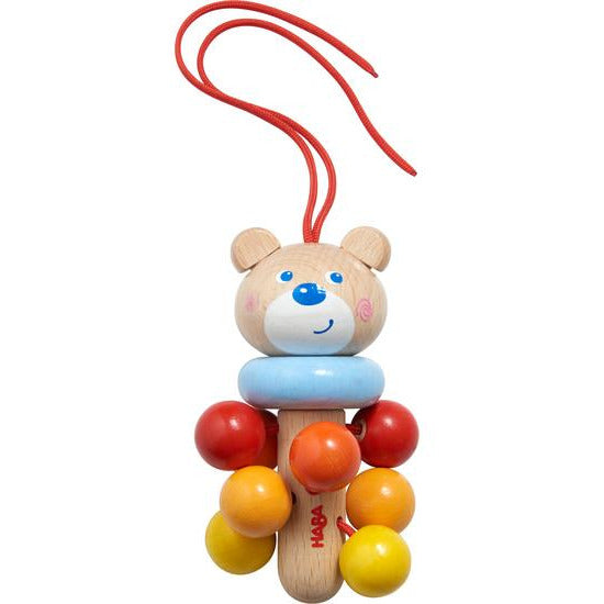 Haba Dangling Figure Bear