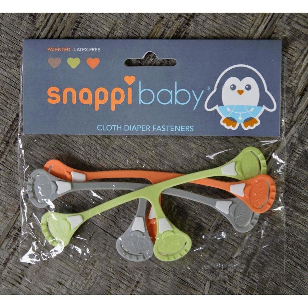 Snappi 3-Pack