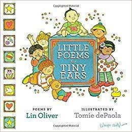 Little Poems for Tiny Ears - Board Book