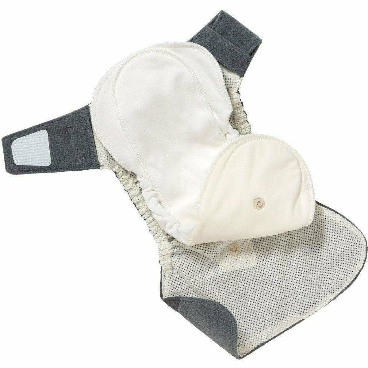 GroVia Cloth Diaper Shell - Hook & Loop