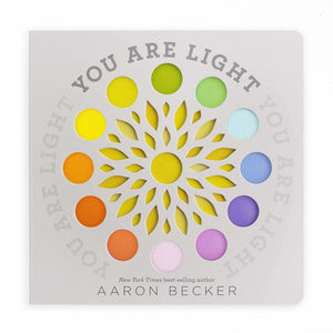 You Are Light Board Book