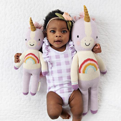 Cuddle + Kind Zoe The Unicorn