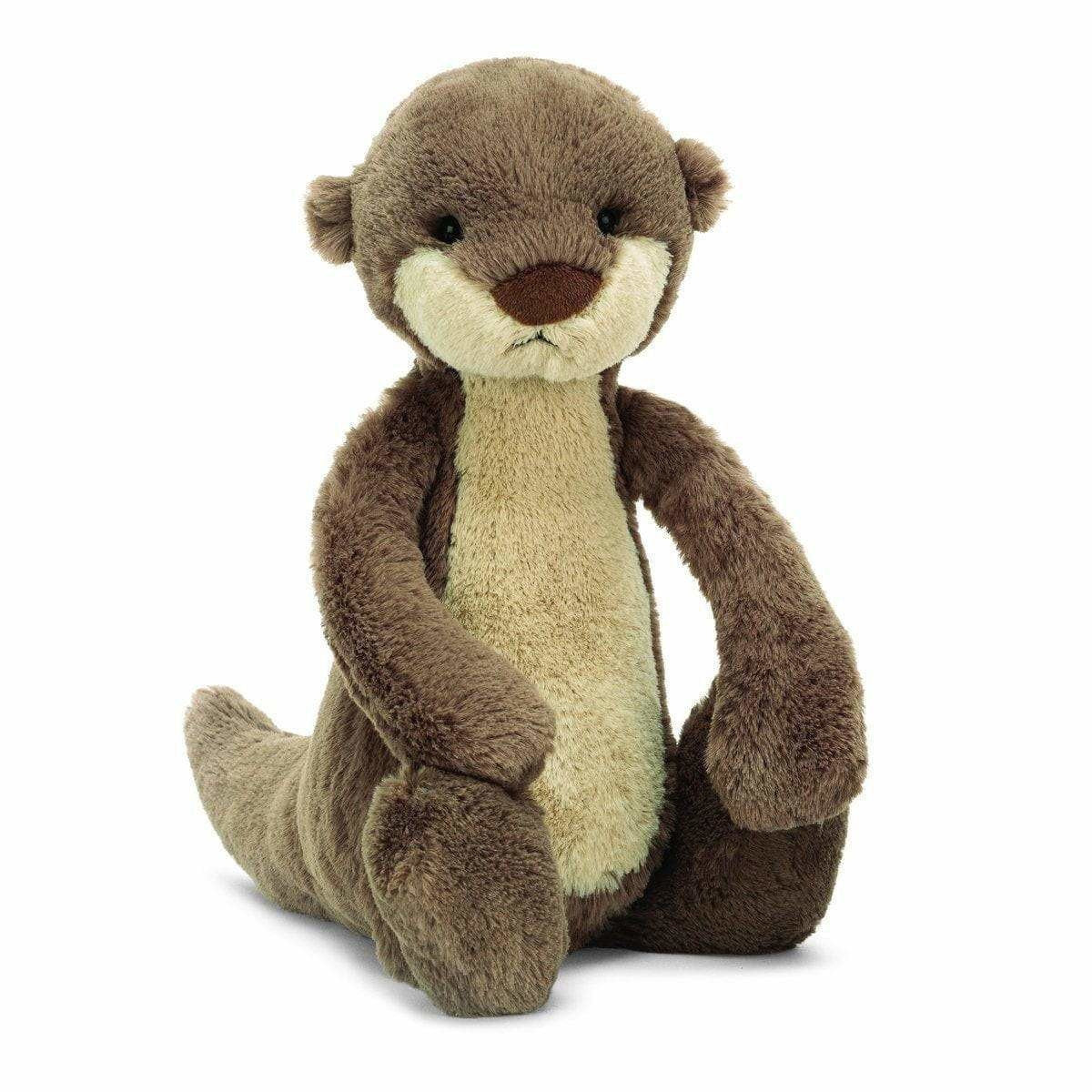 Jellycat Bashful Otter Medium