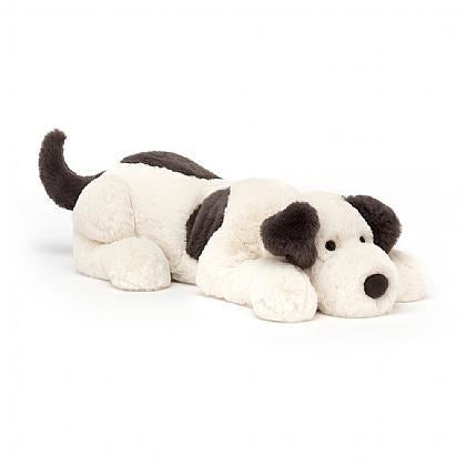 Jellycat Bashful Dashing Dog Medium
