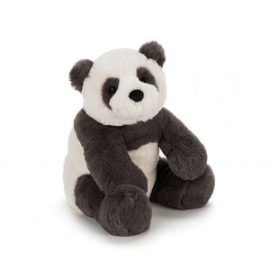 Jellycat Harry Panda Cub  - Medium