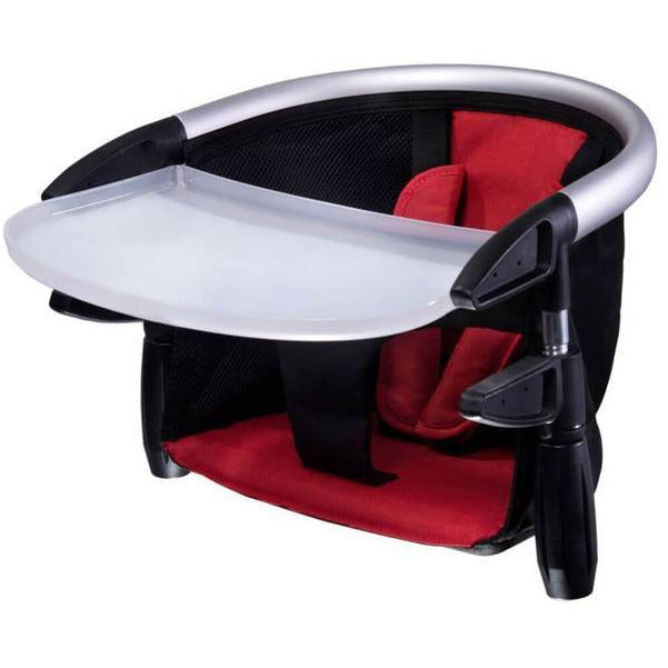 Phil & Ted's Lobster Portable High Chair - Red/Black