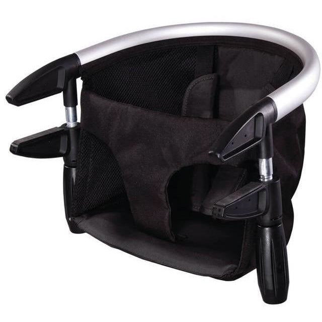 Phil & Ted's Lobster Portable High Chair - Black