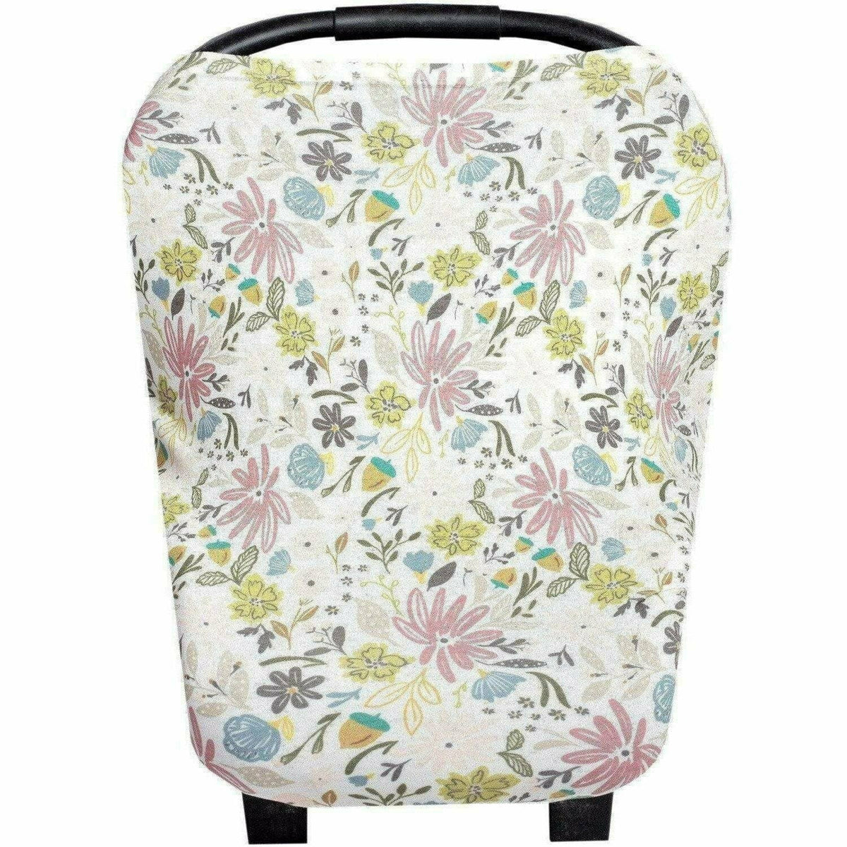 Copper Pearl 5 In 1 Multi Use Cover The Natural Baby Company