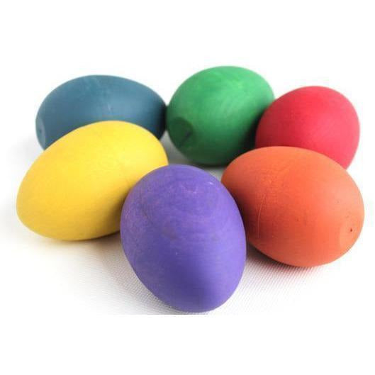 Color Sorting Eggs