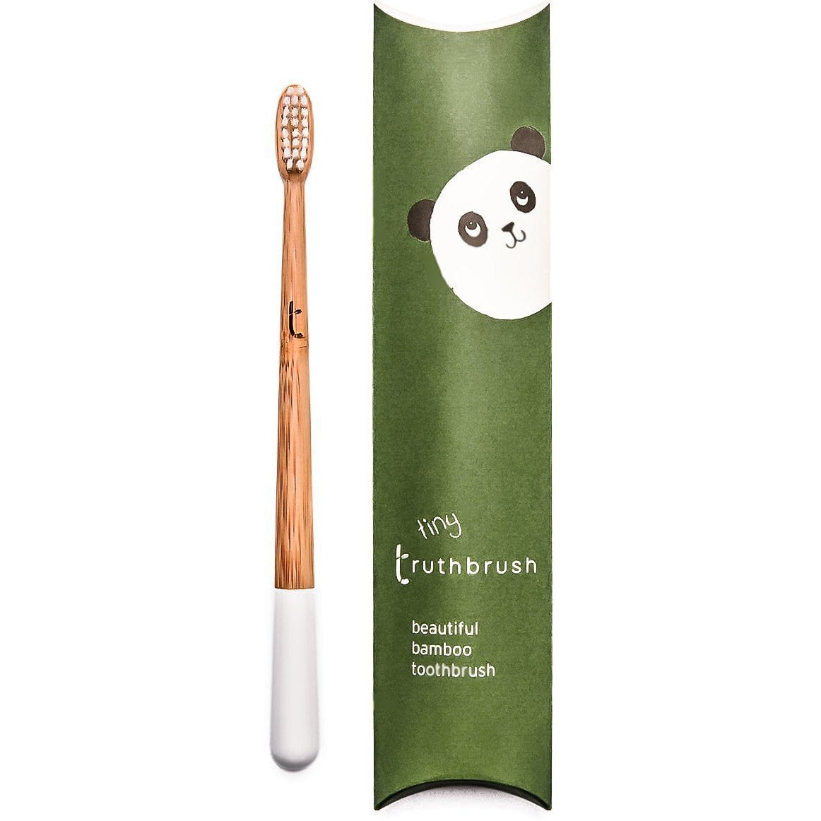 Tiny Truthbrush Soft Bristle