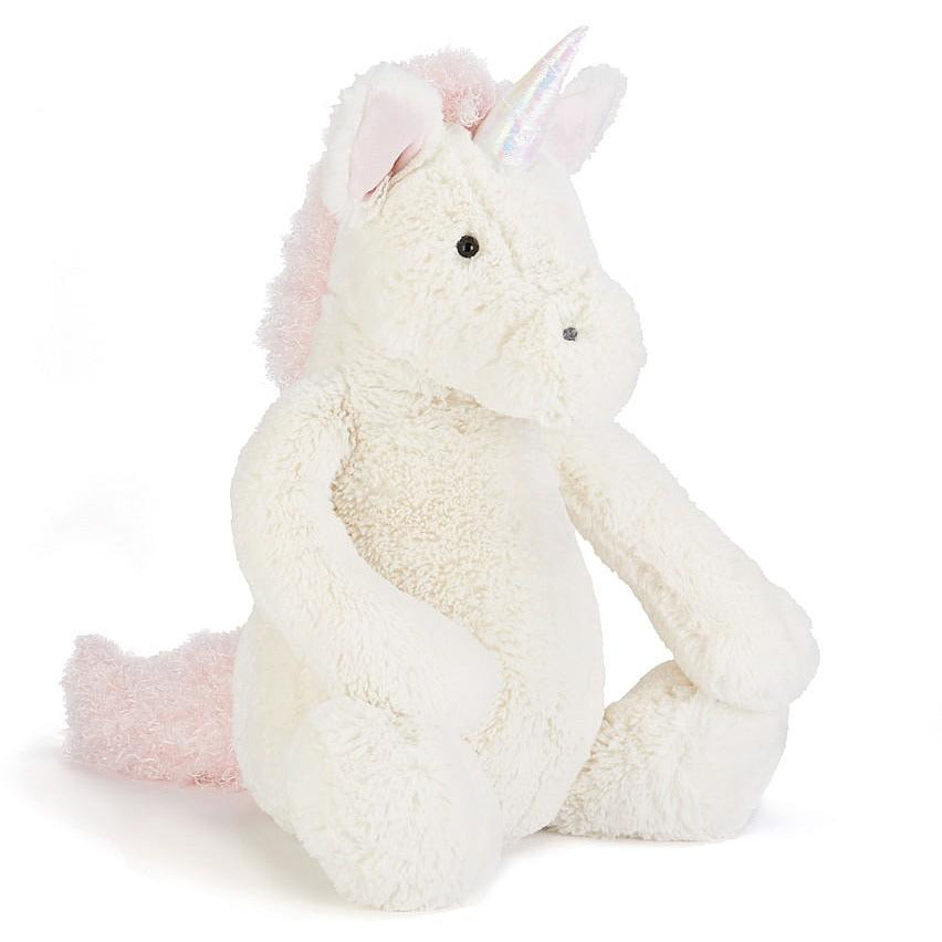 Jellycat Bashful Unicorn - Huge