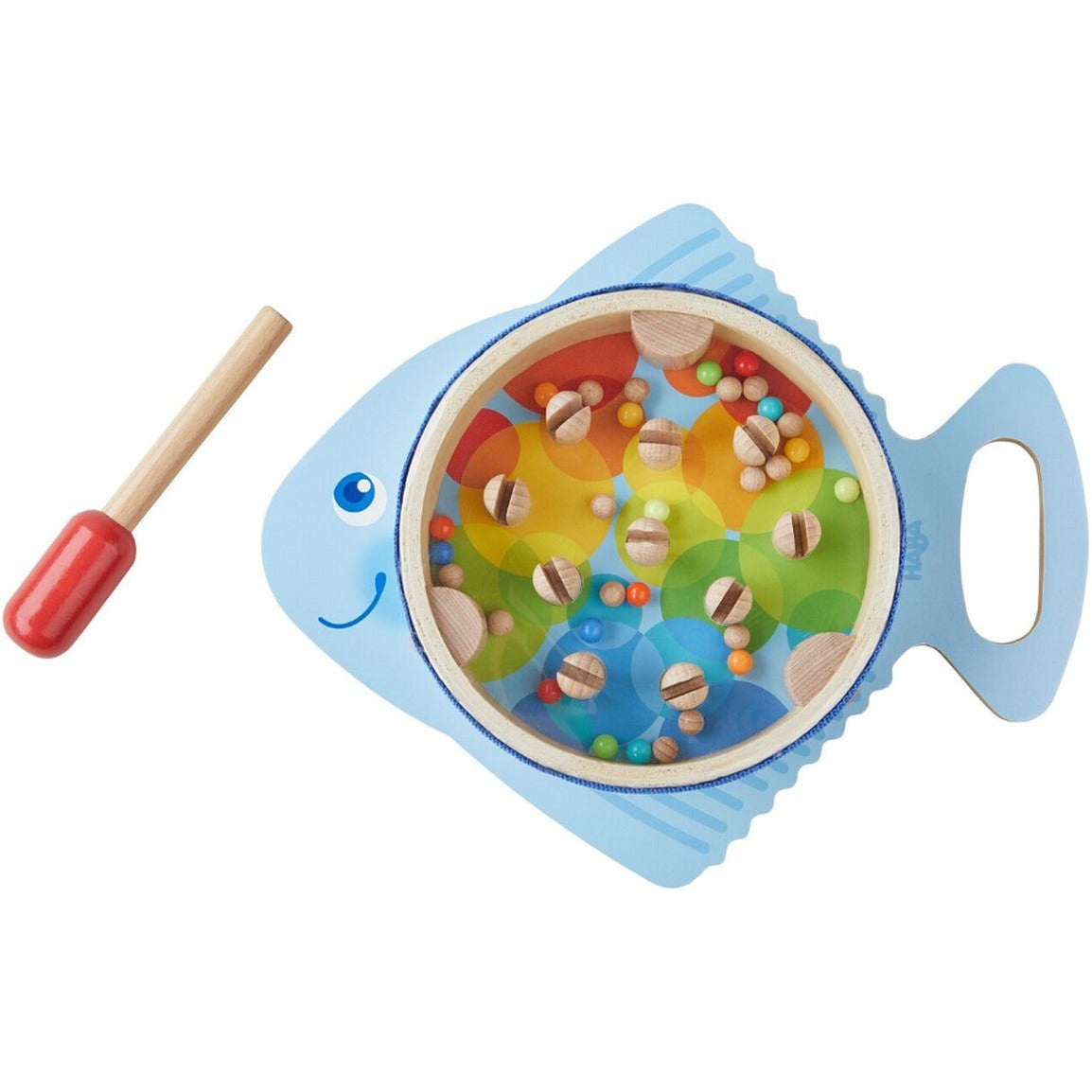 Haba - Musical Drumfish