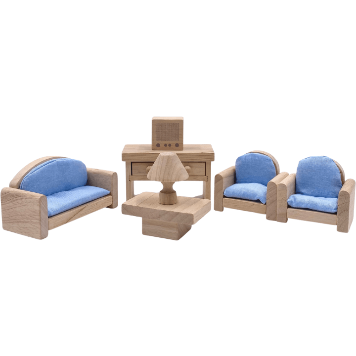 Plan Toys Living Room - Classic