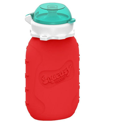 Squeasy Snacker 6 oz