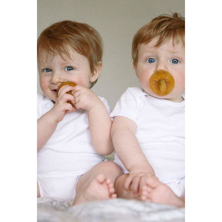 Natursutten Original Pacifier - Orthodontic