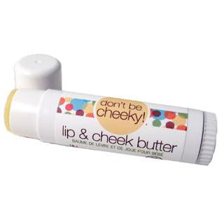 Peas in a Pod -Don't be Cheeky Lip & Cheek Butter