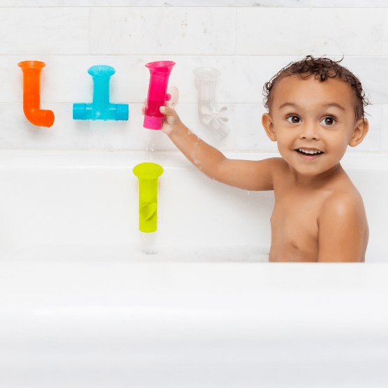 Boon Pipes - Bath Toy