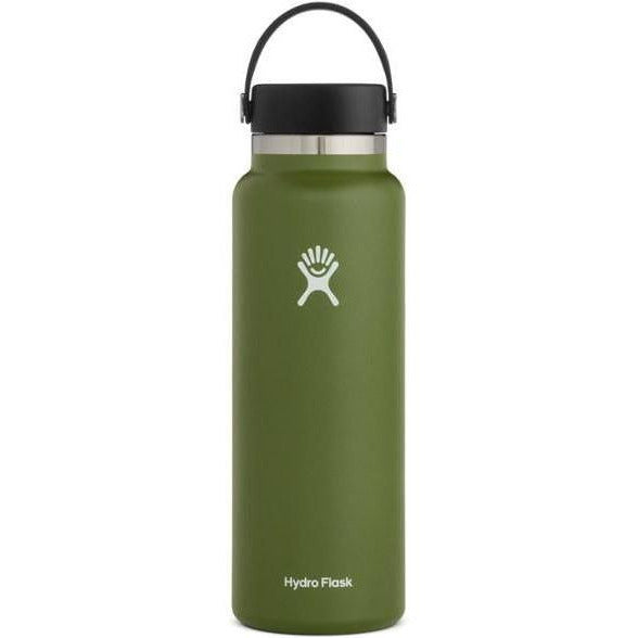 NEW Hydro Flask Wide Mouth 40 oz.